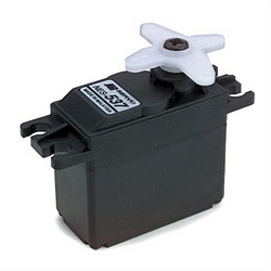 Rc Servos The Different Types Explained