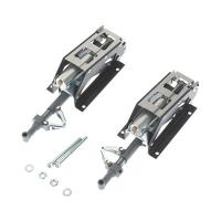 Robart pneumatic retracts-90 degree rotate 1/5 scale.