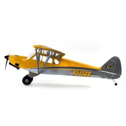 Hangar 9 Carbon Cub RC Airplane
