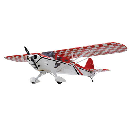 Scale Rc Aircraft From The Smallest Electric Rc Planes To