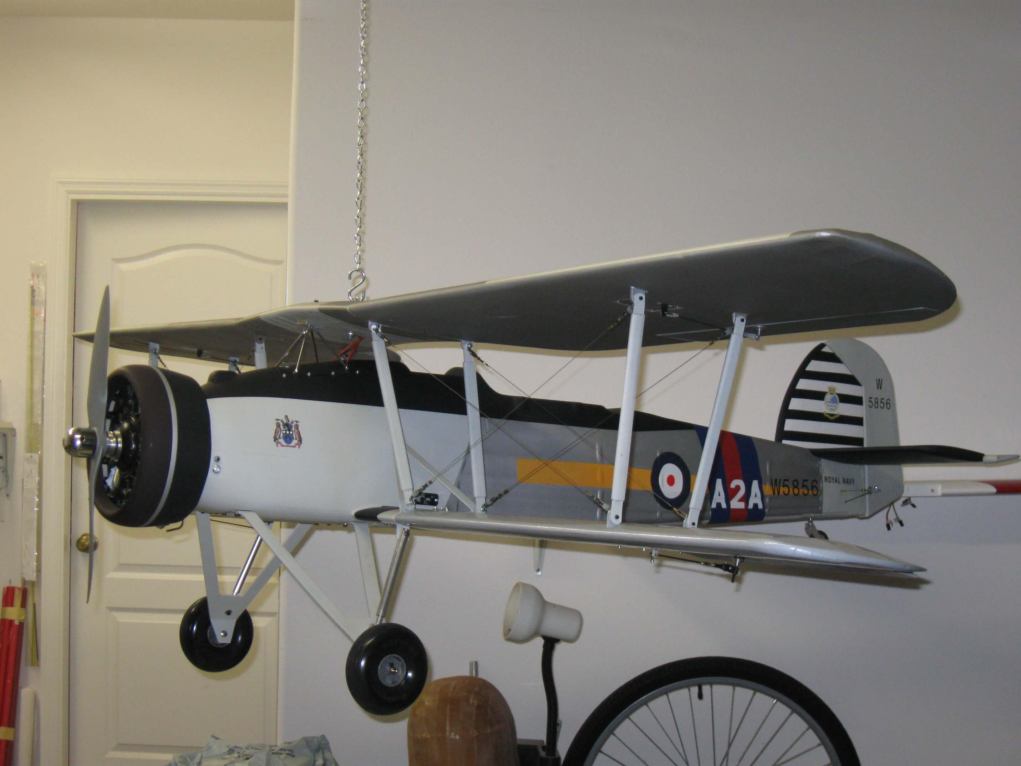 Rc Plane Cg Balancers