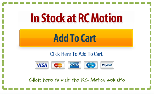 Motion RC Belcher Button