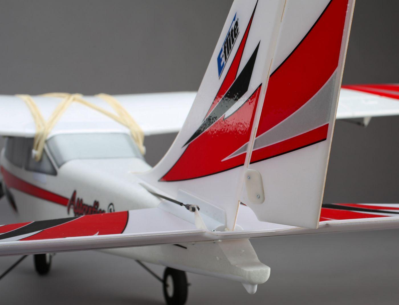 Best RC Airplane for Beginners - E-Flite Apprentice S 15e