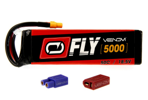 The Venom 5S 18.5V Lipo Battery
