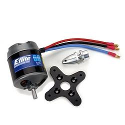 E-Flite Power 60 Brushless Outrunner Motor, 400Kv