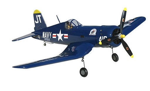 Chance Vought Corsair 60