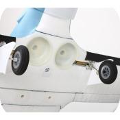 The E-Flite Micro-Pneumatic retracts