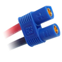 The EC3 connector