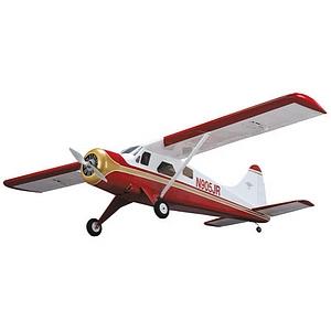 E-Flite DHC-2 Beaver 25 ARF