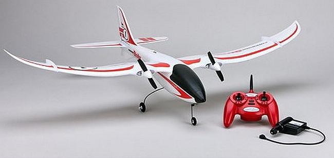 Firebird Stratos kit contents