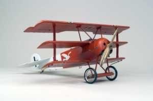 Arizona Fokker Triplane