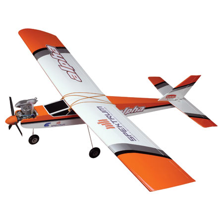 How to Fly RC Planes