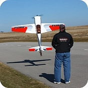 Hangar 9 Extra 300 ARF
