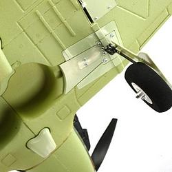 E-Flite Hawker Hurricane landing gear