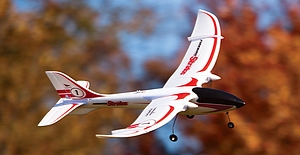 The Firebird Stratos RTF