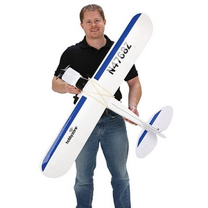 The Hobbyzone Super Cub DSM RTF & BNF