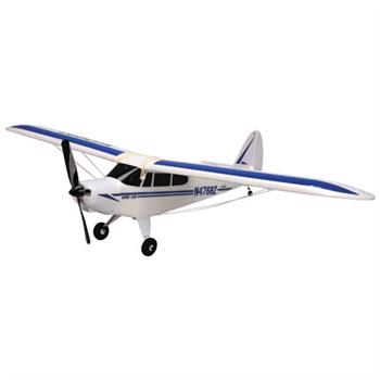 The Hobbyzone Super Cub LP RTF