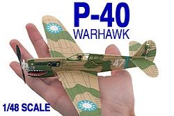 Plantraco Warhawk