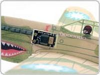 Plantraco Warhawk receiver