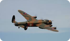The ASM Avro Lancaster