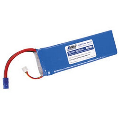 best Lipo battery for RC planes