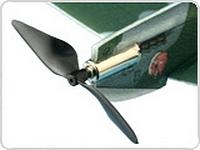 Plantraco Spitfire motor