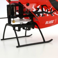 Micro RC Helicopter.