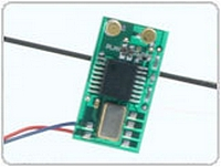 Carbon Butterfly receiver