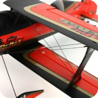 E-Flite Beast wing wires