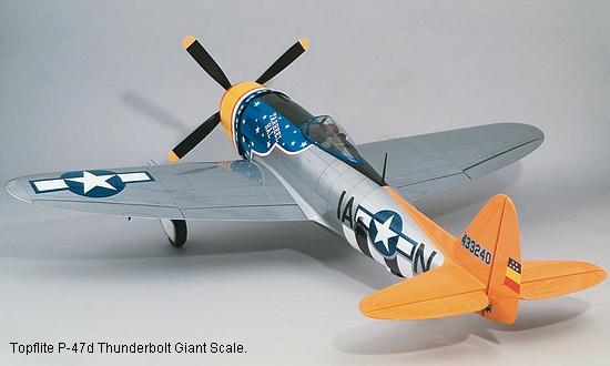 Model Aircraft Decals