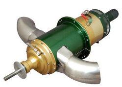 Wren 44 Turboprop