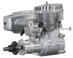OS 120 AX glow engine