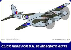 Mosquito ad.