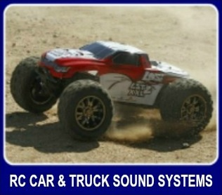 Mr RCSound Car & Truck ad