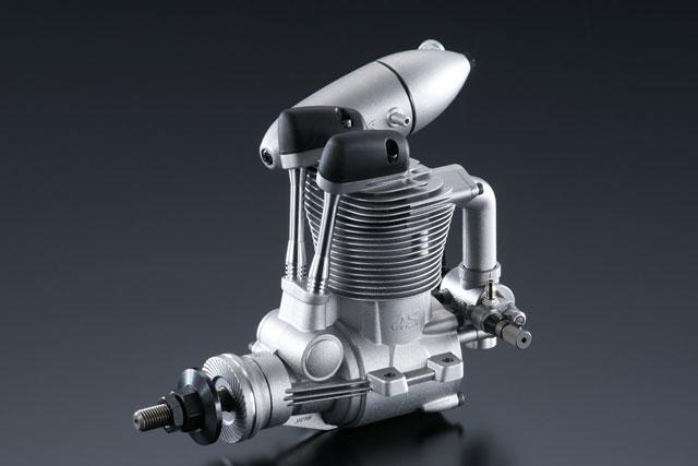 The O.S. FS95V 4-stroke