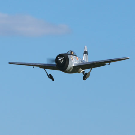 Parkzone P-47 Thunderbolt