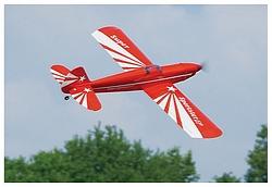Great Planes Super Sportster