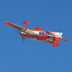 The parkzone RC Extra 300