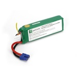 The Parkzone 3S 2200mAh Lipo