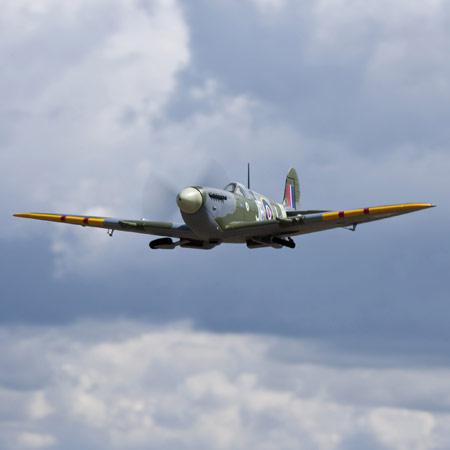 Parkzone Spitfire