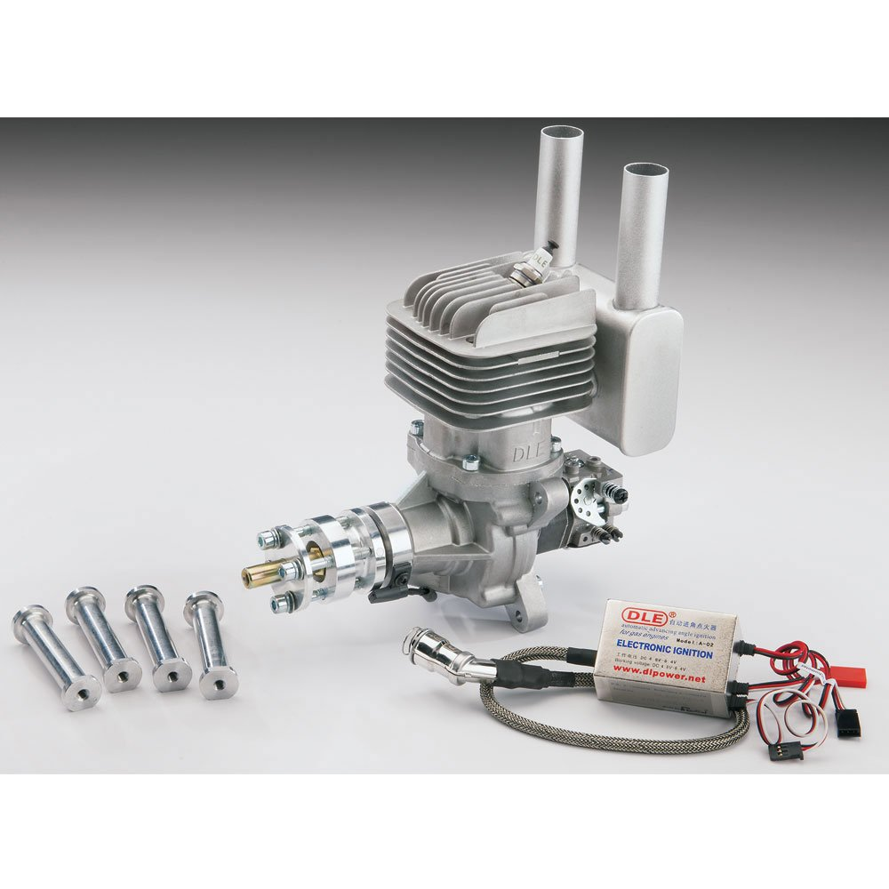 DLE 55 RA gas engine(RC)