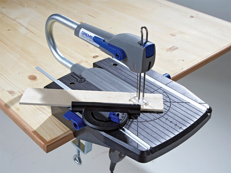 Dremel Power Coping Saw