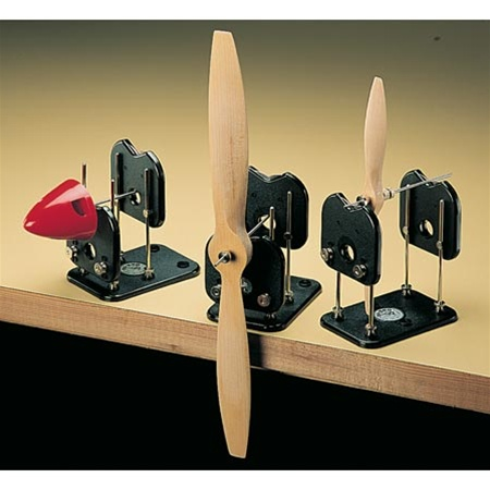 RC Airplane Propellers  How to select and prepare