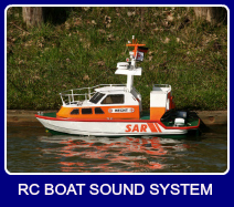 Mr RC Sound Boat version advertisement