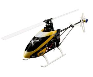 The Blade 200 SRX RTF