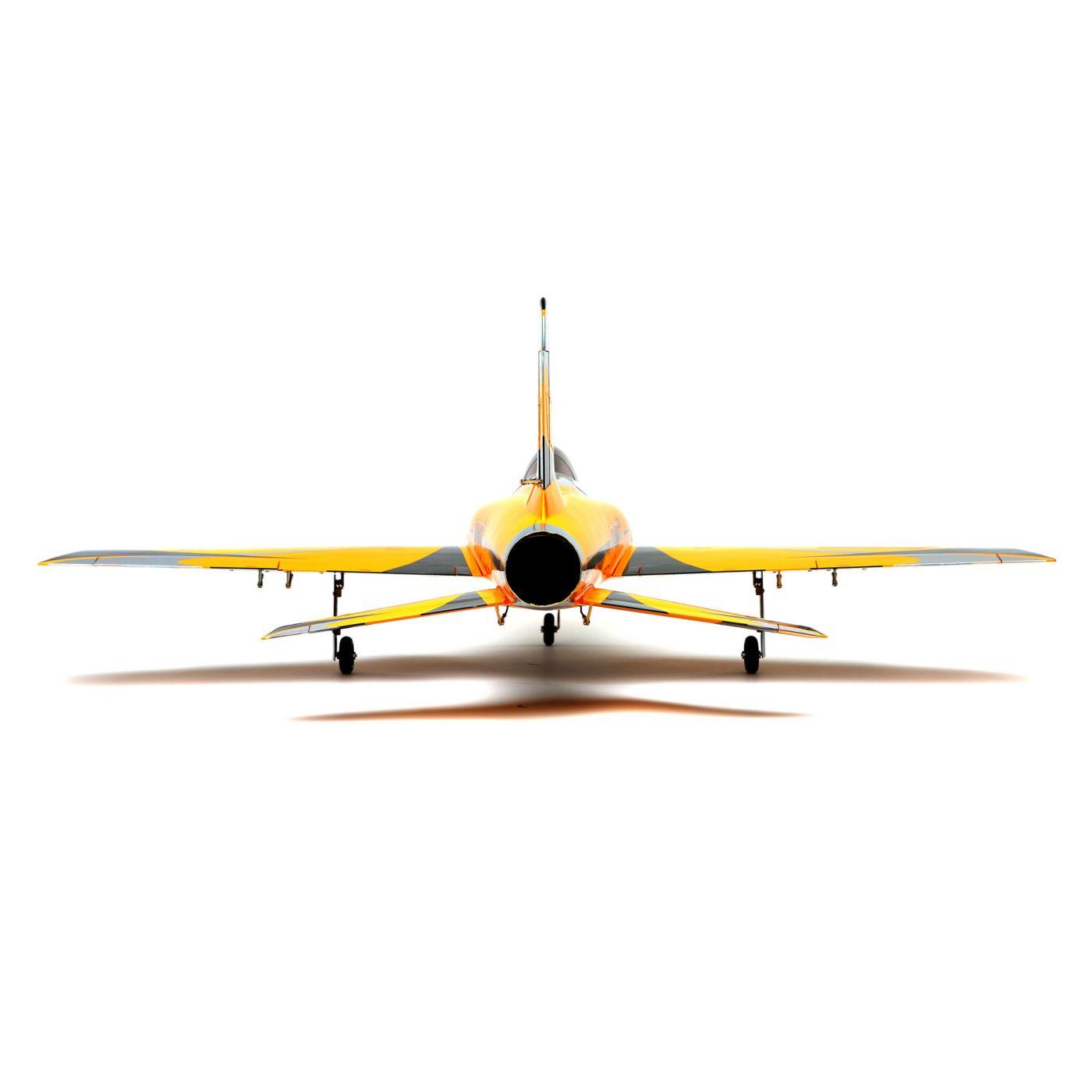 E-Flite Habu 32X ADF sport jet EDF