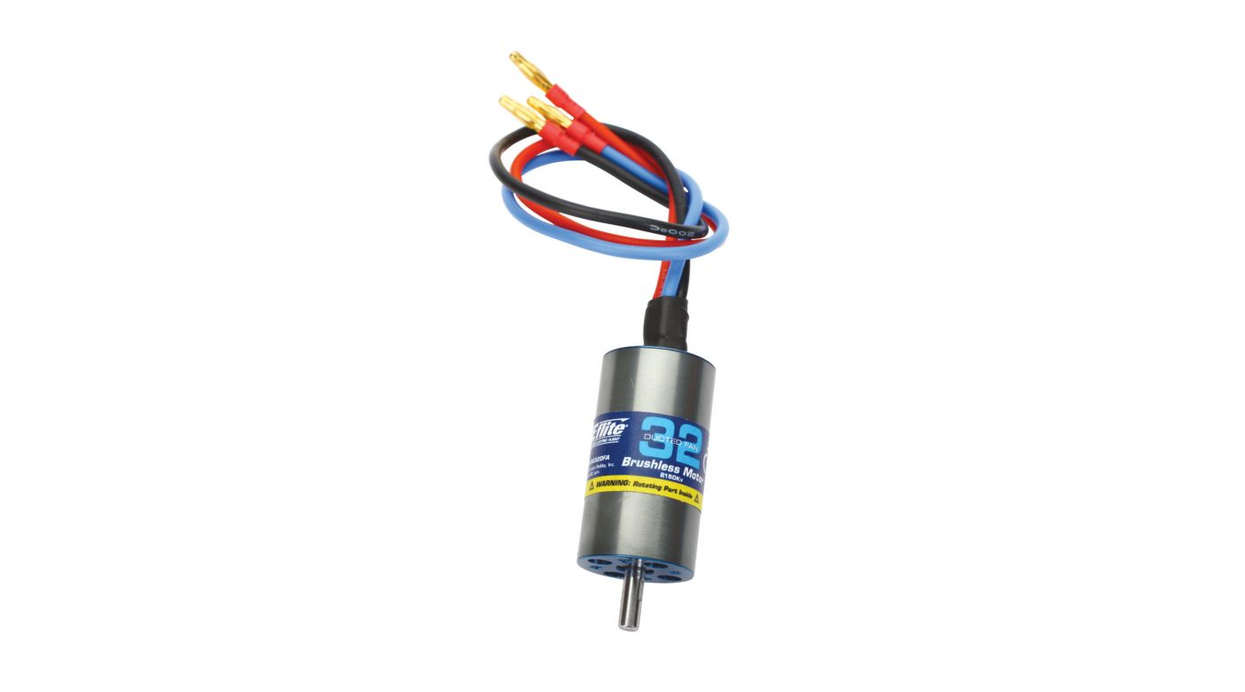 E-flite BL32 Ducted Fan Motor