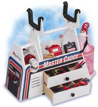 Great Planes Master Caddy full