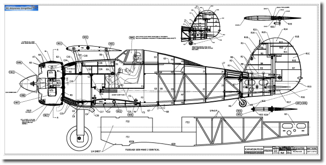 k9 building planes pdf free
