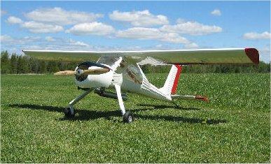 Wilga-35 Glider tow plane